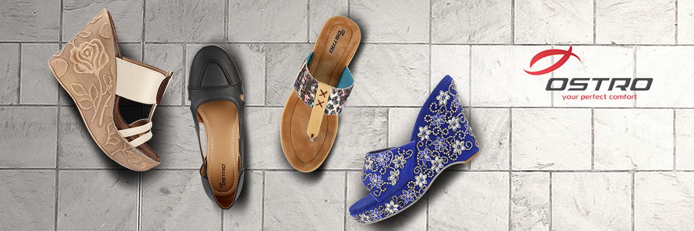 Ostro Sandals